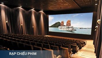 rạp chiếu phim Tuần Châu Marina