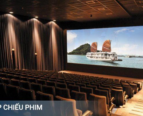 Rạp chiếu phim quốc tế Tuần Châu Marina
